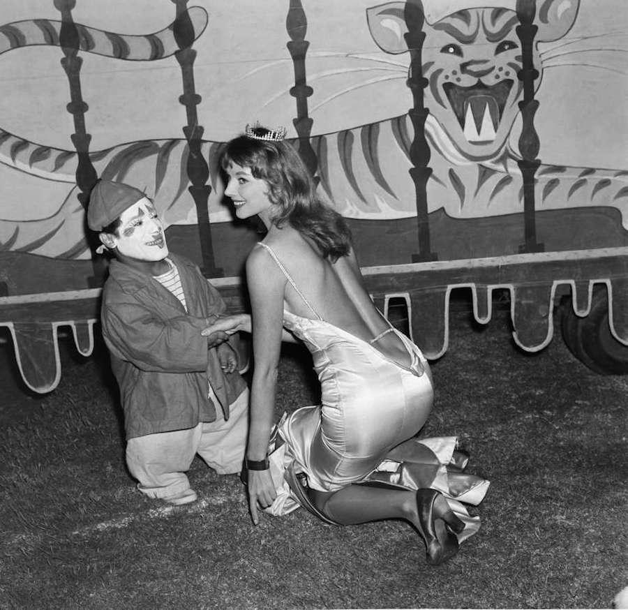 Sex In 1950s
