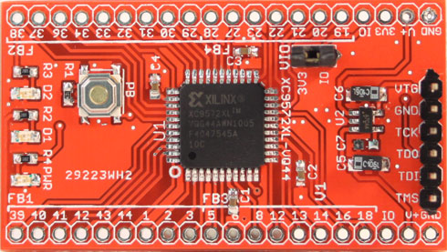Cpld Complex Programmable Logic Devices