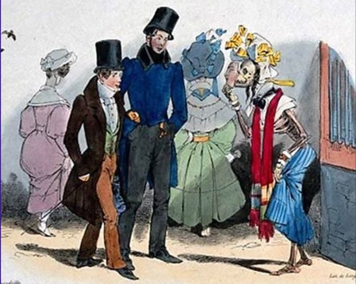 Prostitution In Victorian England Presentation Page