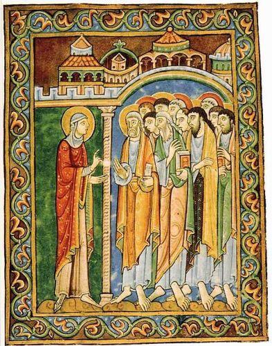 prophet joel biography