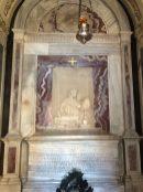 Ravenna Dantes Grab