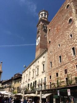 Verona Marktplatz