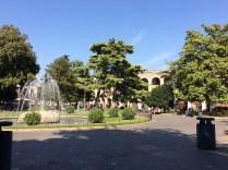 Park in Verona