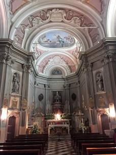 Kirche in Torri del Benaco