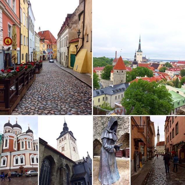 Stadtrundgang Tallinn