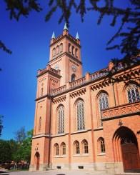 Kirche in Vaasa