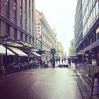 Funktionsbauten in Helsinki
