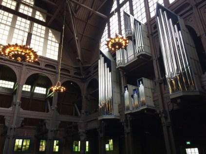 Holzkirche Kiruna (Schweden)