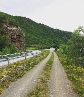Lofotenstraße