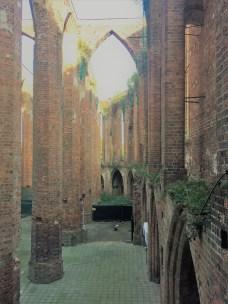 Stadtkirche Gubin