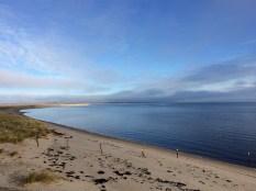 List am Wattenmeer