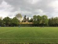 Fußball spielen in Berlin