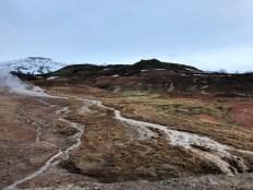 Geothermalgebiet