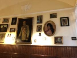 Die Sissi und ihr Franz