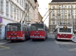 Trolleybusse