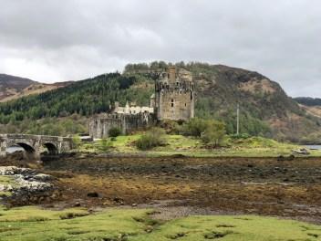 Bekannt aus Film und Fernsehen - Eilean Donan Castle