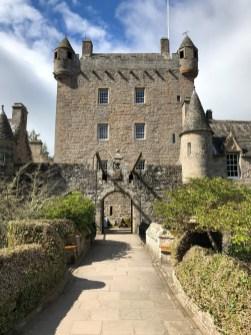 Crawdor Castle