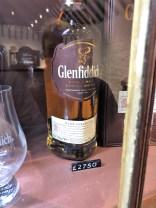 Whisky - nicht ganz unsere Preisklasse