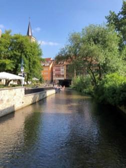 Erfurt - Krämerbrücke