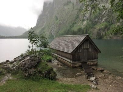 Wanderung am Obersee