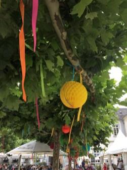 Stadtfest Trier