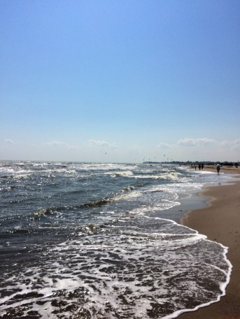 Ostsee im Jahrhundertsommer