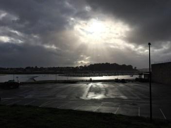 Licht über Saint Malo