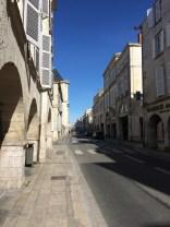 La Rochelle - Arcaden