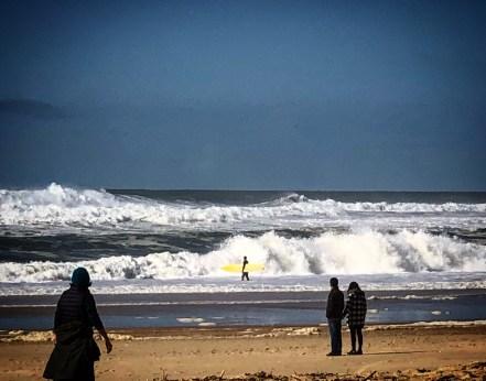 Surferparadies Hossegor