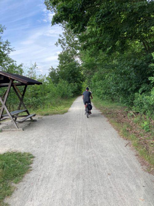 Fahrradtour Jüterborg