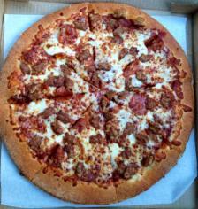 Pizza hut.