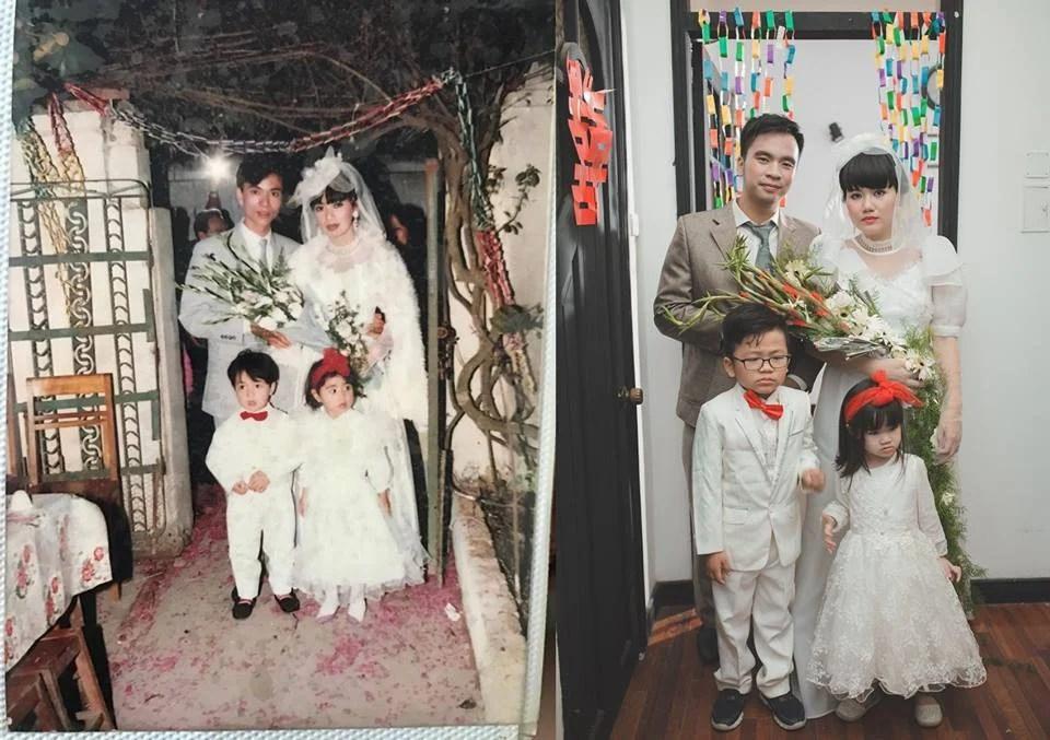 Image result for lễ cưới xưa
