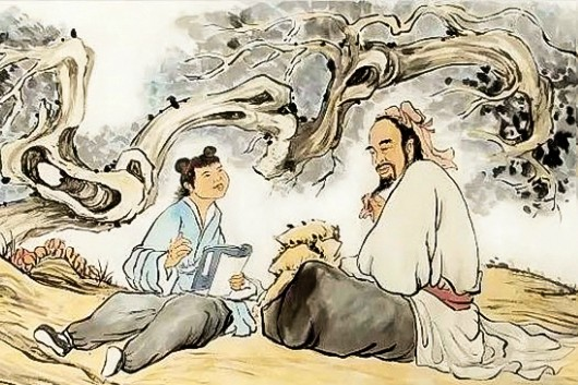 Image result for dạy con xưa