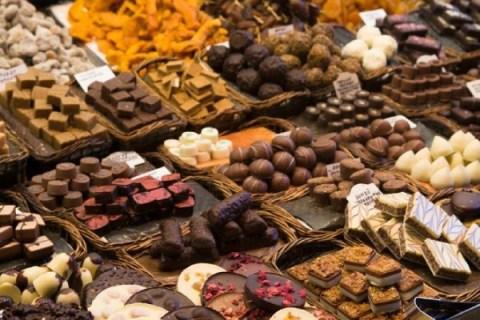 Du lịch châu Âu khám phá xứ sở socola Bỉ