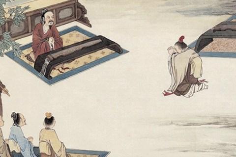 Khổng Tử học đàn như thế nào?