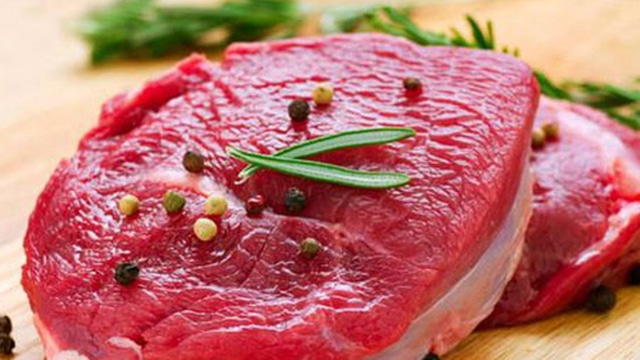 Thịt bò - VietFlavour.com