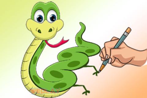 Vẽ rắn thêm chân, câu chuyện nhỏ, đạo lý lớn | Phật Giáo Việt Nam