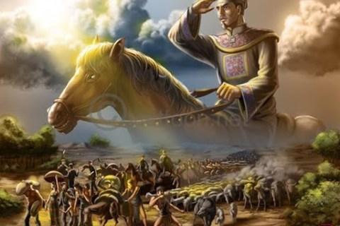 Thái Sư Cương Quốc công Nguyễn Xí: Người 2 lần... | HỆ VĂN HÓA ĐỜI ...