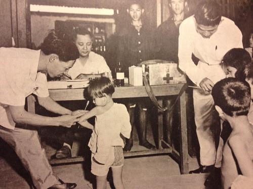 Ngành y tế sau 1975 - Trích hồi ký Nguyễn Hiến Lê