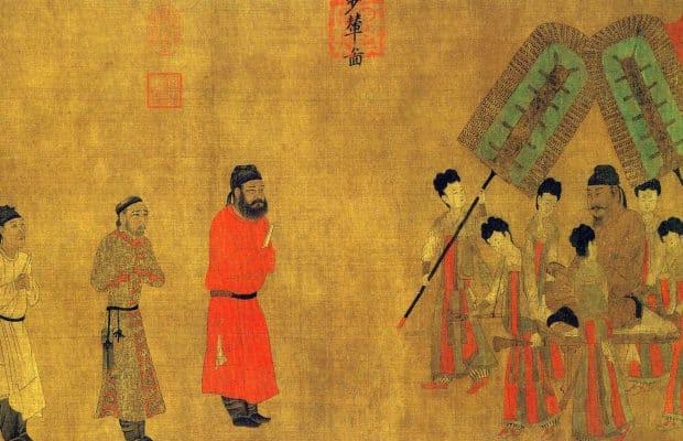 Truyện xưa ngẫm lᾳi: Lὸng thanh liêm cὐa kẻ bάn thịt dê