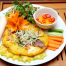 Bánh khoái: Đặc sản Đà Nẵng