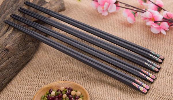 Bộ 10 đôi đũa ăn xuất Nhật cao cấp - Bán buôn siêu rẻ