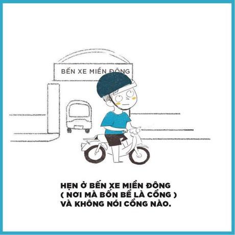 Toi da lac duong o Sai Gon nhu the nao? (P.1) - Anh 1