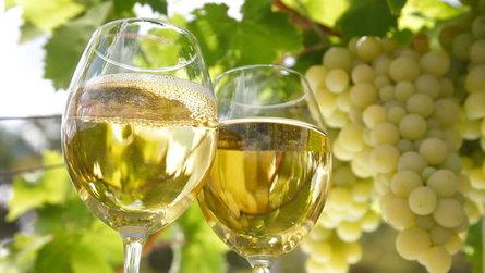 Rượu Nho Xanh Phú Quý Ninh Thuận - Được Lên Men Tự Nhiên