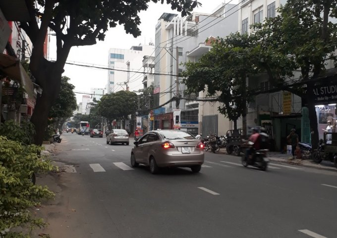 Bán nhà 7 tầng mặt tiền đường Đào Duy Anh, Phường 9, Quận Phú Nhuận |  tinbatdongsan.com