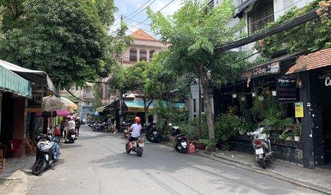 Bán nhà mặt tiền đường Đặng Thai Mai, quận Phú Nhuận | Bán nhà mặt phố tại đường  Đặng Thai Mai, quận Phú Nhuận | tinbatdongsan.com