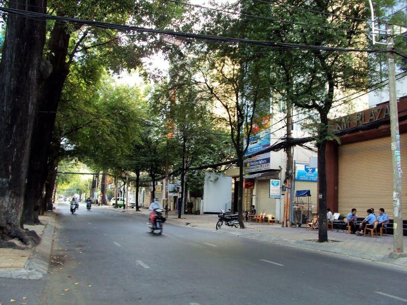 Bán nhà tiện xây mới mặt tiền 33B Nguyễn Đình Chiểu, Phường Đa Kao, Q.1,  giá 190 tỷ