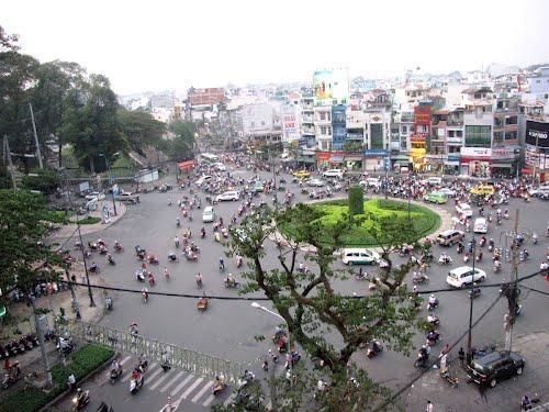 Cho thuê nhà MT đường Nguyễn Thị Minh Khai, Quận 3 gần Phong Vũ - C.Viên Tao Đàn - BV Từ Dũ