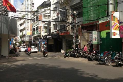 Bán nhà Q.1, đường Ngô Văn Năm, gần Lê Thánh Tôn và Tôn Đức Thắng
