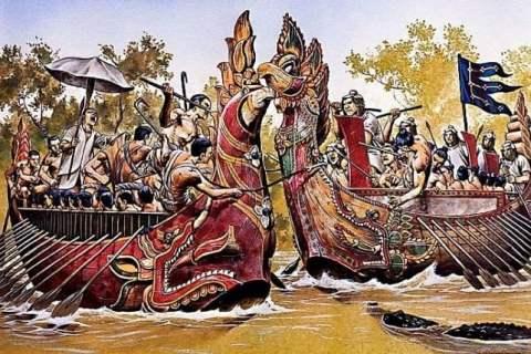 Vì sao Chiêm Thành mất nước?
